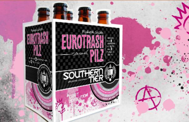 EuroTrash Pilz